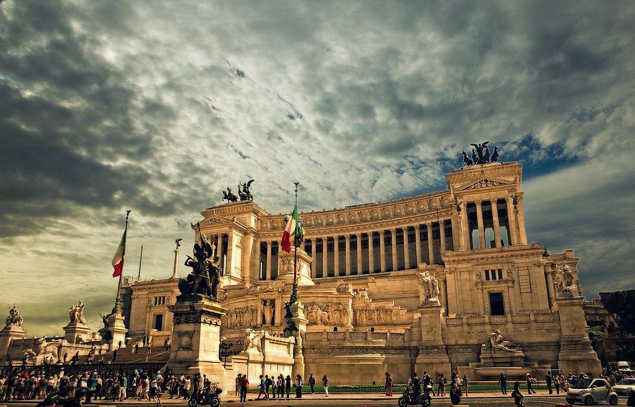 monument, building, architecture