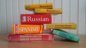 ¿Qué significa ser bilingüe?