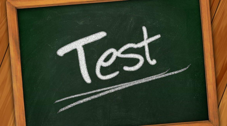 Consejos para prepararte para una prueba de nivel de inglés